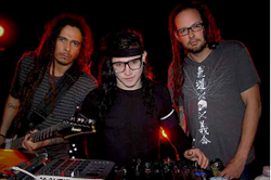 Korn feat Skrillex and Kill the Noise