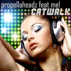 Propellaheadz feat. Mel