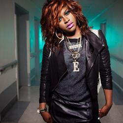 Ester Dean feat. Nicki Minaj