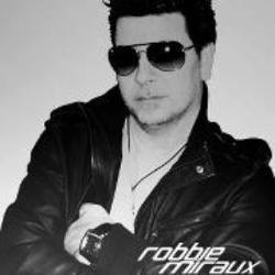 Robbie Miraux