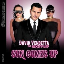 David Vendetta feat. Booty Luv