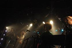 The Recloose Live Band