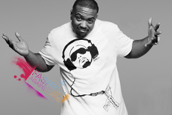 Timbaland With Bliss