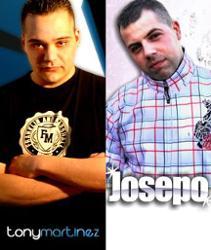 Tony Martinez & Dj Josepo