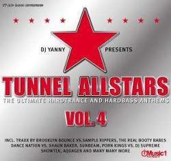 Tunnel Allstars