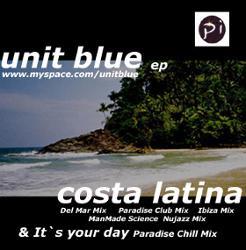 Unit Blue