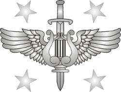 Usaf Heritage Of America Band
