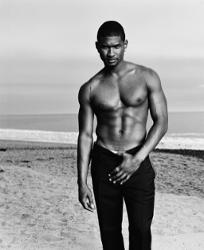 Usher Feat Bishop
