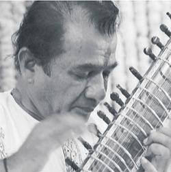 Ustad Usman Khan