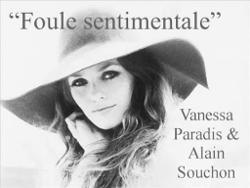 Vanessa Paradis & Alain Souchon