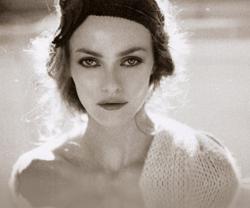 Vanessa Paradis & Johnny Depp