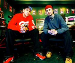Vasco & Millboy