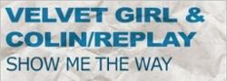 Velvet Girl & Colin Replay