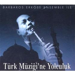 Barbaros Erkose Ensemble