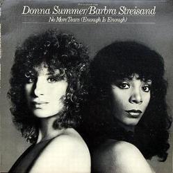 Barbra Streisand/donna Summer
