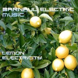 Barnaul Electric Music
