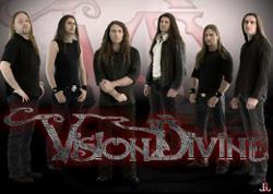 Vision Divine