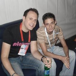 Bart Claessen & Dave Schiemann