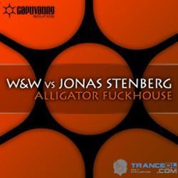 W&w Vs Jonas Stenberg