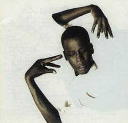Wasis Diop Feat. Lena Fiagbe