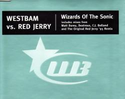 Westbam Vs Red Jerry