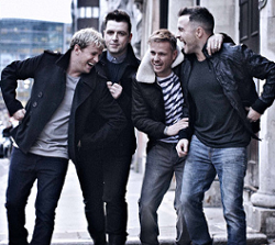 Westlife Feat Diana Ross