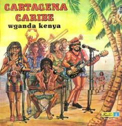 Wganda Kenya