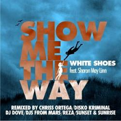 White Shoes Feat. Sharon May Linn