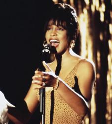 Whitney Houston & Teddy Pendergrass