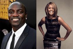 Whitney Houston Feat. Akon