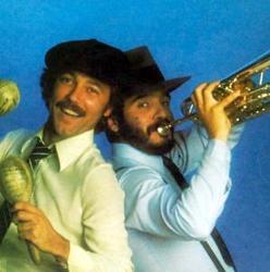 Willie Colon & Ruben Blades