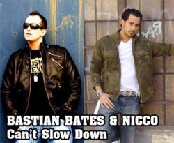 Bastian Bates Feat. Nicco