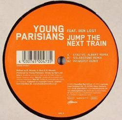 Young Parisians feat. Ben Lost