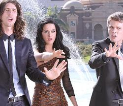 3oh3 Ft. Katy Perry