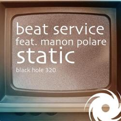 Beat Service Feat Manon Polare