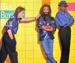 Bed Boys Blue
