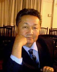 Бахытжан Жумадилов