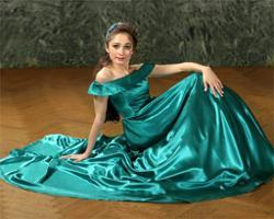 Виктория Сухарева
