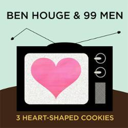 Ben Houge & 99 Men
