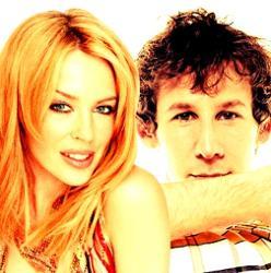 Ben Lee & Kylie Minogue