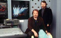 Benny Andersson & Bjorn Ulvaeus