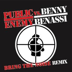 Benny Benassi And Public Enemy