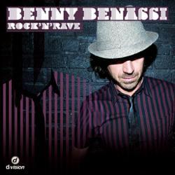 Benny Benassi Feat. Christian Burns