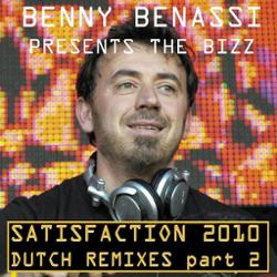 Benny Benassi Presents The Bizz