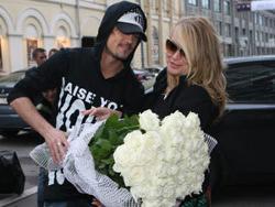 Дима Билан & Anastaсia