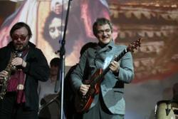 Дмитрий Дибров и Антропология
