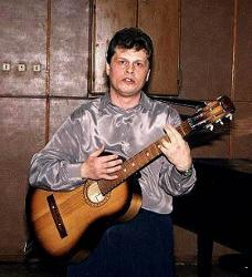 Дмитрий Ляляев