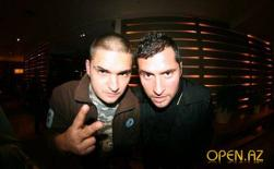 Иракли & Dino Mc47
