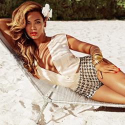 Beyonce Feat. Alejandro Fernandez