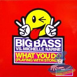 Big Bass Vs. Michelle Narine